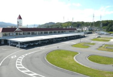 イナバ自動車学校の口コミ評判|合宿免許の教官・職員・食堂・周辺・特徴