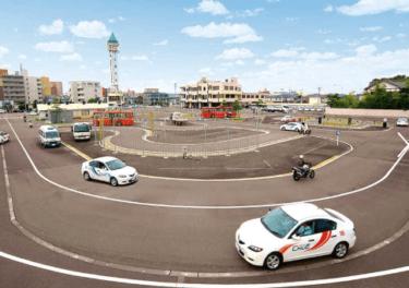 新潟中央自動車学校の口コミ評判|合宿免許の教官(指導員)・食事・特徴