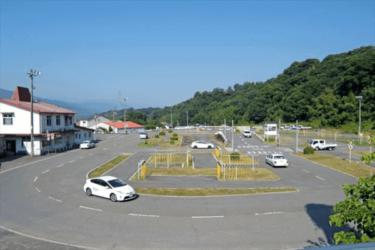 徳島わきまち自動車学校の口コミ評判|合宿免許の教官・食事・周辺・部屋・特徴