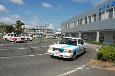 掛川自動車学校の口コミ評判|合宿免許の教官・食事・宿舎は?