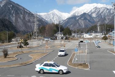 大町自動車教習所(長野県)の口コミ評判|合宿免許の教官・食事・宿舎は?