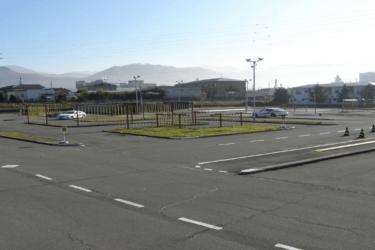信州中野自動車学校の口コミ評判|合宿免許の教官・食事・宿舎は?