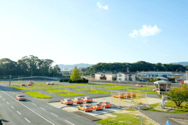 南福岡自動車学校の口コミ評判|合宿免許の教官・食事・宿舎は?